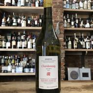 Michel Gahier Chardonnay Les CRETS Arbois Blanc (2014)