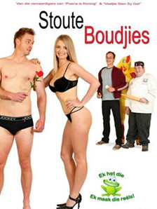 Stoute Boudjies Poster (Film)