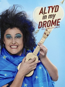 Altyd in my Drome Poster (Theatre)