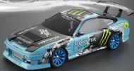 RC Car Truck RACING Drift DECALS Stickers MONSTER ENERGY Nissan 180 Logo Sponsor