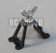 RC 1/10 Scale Truck Accessories Metal REAR SPARE TIRE HOLDER + Hardware