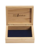 Penn State Elms Collection Keepsake Box with Medallion
