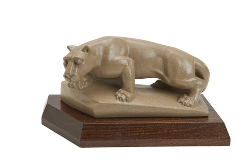 Penn State Elms Collection Official Nittany Lion Statue On