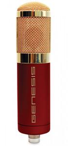 MXL Genesis Flagship Tube Microphone