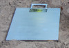 IN17-W - Turf-Tec Heavy Duty 12 Inch  Diameter Driving Plate