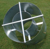 Turf-Tec International ASTM 3385 Double Ring Infiltrometer IN10-W: 12 and 24 Inch Diameters