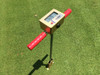 Turf-Tec Digital Moisture Sensor - 0% = No moisture in the soil and 100% = saturated