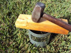 IFS1-G   Turf-Tec insect Flotation Sampler - Hammer into soil on edge of suspected insect infestation