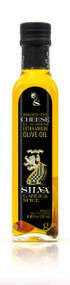 •Made from the milk of cows, sheep and goats that freely roam, the beautiful Andalusian countryside of Spain. •Savor the Cheese - Dip the Oil - Dress the Salad •Ideal as an exquisite salad dressing or sublime when dipping with crusty bread. •8.45 fl oz (250ml)