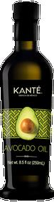 Kante Avocado Oil Natural, 8.5 fl oz (250 ml)