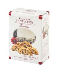 Cantuccini Chocolate Biscotti in Box