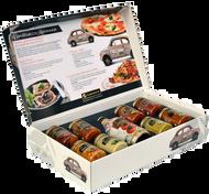 Authentic Italian Gift Box Tomato based sauces