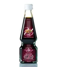 White Truffle Balsamic Vinegar of Modena IGP, 1.8 fl oz (55 ml)