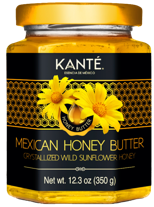 Mexican Honey Butter
