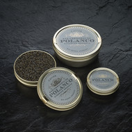 Finest Siberian Reserve Caviar 35 oz (1 kilogram)