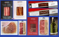 Cured Meats Deluxe Gift Box!