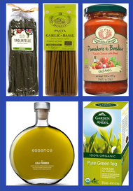 Organic gift box 1