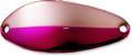 "Acme C100/CNR Little Cleo Spoon, 1 - 7/8"", 1/3 oz, Copper & Neon Red - C100/CNR"