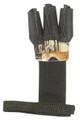 Allen 60335 Super Comfort - Saddlecloth Archery Glove 3-Finger - 60335