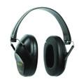 Allen 2287 Folding Ear Muff NRR26 - Low Profile Black - 2287