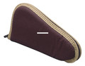 "Allen 72-13 Cloth Handgun Case 13"" - Assorted Colors - 72-13"