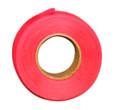 "Allen 45 Flagging Tape 1""X 150"" - Flourescent Orange - 45"