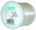 Ande A18-2C Premium Mono Line 1/8Lb - Spool 2Lb 2287Yds Clear - A18-2C