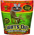 Antler King 12LO Lights Out Forage - Oats- 12lb Bag Covers 1/4 Acre - 12LO