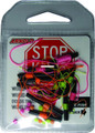 Arnold SK-60-1 Stop Knot 12Pk - SK-60-1