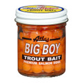 Atlas 203 Big Boy Salmon Eggs - Orange 1.1 oz - 203