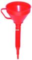 Attwood 14580-1 Filter Funnel Long - Flexible - 14580-1