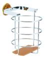 Attwood 11670-4 Formed Wire Drink - Holder Std - 11670-4