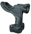 Attwood 5010-4 Rod Holder Pro - Series II Black - 5010-4