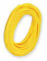 "Attwood 11720-2 General Purpose - Rope 1/4""x50' Yellow Poly - 11720-2"