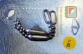 Bead Chain R14 Keel Sinker, 1/4 Oz - -2 Per Pack - R14