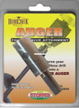 Bear Creek BC-AA-2 Stainless Steel - Auger Adapter - BC-AA-2