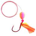 Beau-Mac 10CHS25 Cheater Special - Drift Lure with Bait Loop, #10, Sz - 10CHS25