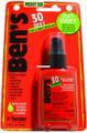 Ben's 0006-7190 Insect & Tick - Repellent, 1.25oz Pump Spray, 30% - 0006-7190