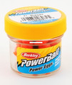 Berkley FEFO PowerBait Power Eggs - Floating Magnum Fl. Orange .5oz Jar - FEFO