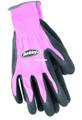 Berkley BTLCFG Ladies Coated Grip - Gloves, Pink - BTLCFG