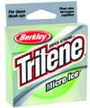 Berkley MIPS6-81 Trilene Micro Ice - Mono Line 6Lb 110yd Solar - MIPS6-81