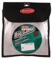 Berkley BGLC100-15 Trilene Big Game - Mono Leader 100Lb 110yd Clear - BGLC100-15