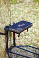 "Big Game CR87-V Standard Seat - Cushion, 18""W x 10""D, Fits Most - CR87-V"