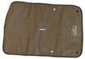 "Birchwood Casey 30265 Cleaning Mat - Handgun Cordura with Snap 16""x24"" - 30265"