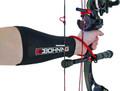 Bohning 801009SM Small Slip On Arm - Guard - 801009SM
