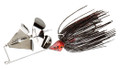 Booyah BYCSB14684 Counter Strike - Buzz Bait, 1/4 oz, Luna - BYCSB14684