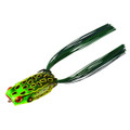 Booyah BYPPC3903 Poppin' Pad - Crasher Hollow Body Frog, 1/2 oz - BYPPC3903