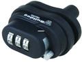 Bulldog BD8000 Single Pack Trigger - Lock w/Combination - BD8000