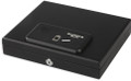 "Bulldog BD4055B Magnum Biometric - Top Load Pistol Vault, 11.5"" x 9.8"" - BD4055B"