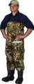 Caddis WFW17901W-8 Max5 Breathable - Bootfoot Waders 1000Gr Boot Sz8 - WFW17901W-8